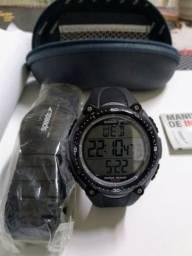Relógio Speedo Xtreme Monitor Cardíaco