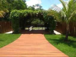 Loteamento/condomínio à venda em Condomínio golden park residence, Mirassol cod:SC05232