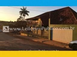 Siqueira Campos (pr): Casa oemmg efbyh