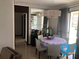 Ed. Murano com 3 quartos para venda, 110 m² por R$ 800.000 - Umarizal - Belém/PA