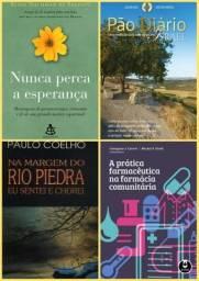 Livros Variados (preço de cada na descrição)
