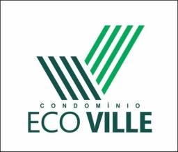 Condomínio EcoVille Casas Duplex 30% Vendido
