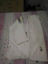 Kimono adidas barbada 100 reais