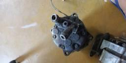 Compressor de ar condicionado veicular