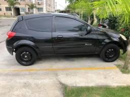 Ford ka techno 2009 - 2009