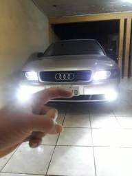 Vendo ou troco Audi A4 pego somente carro menor valor ou mesmo valor - 2000