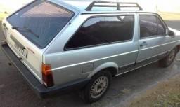 Parati 88/89 - 1988