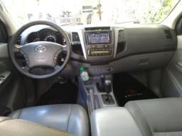 Hilux 2010 SRV - 2010