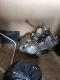 Vendo motor tornado - 2005