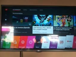 Tv 32 led LG smart Wifi