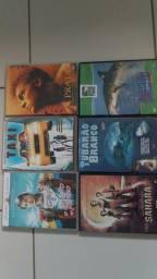 Filmes em Dvd (Originais)