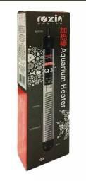 Termostato 50w + Aquario de brinde