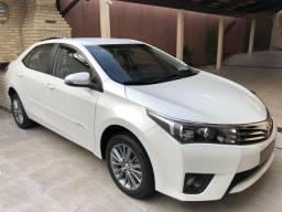 Corolla XEI 2.0 2017 *Apenas 29mil km rodados e Único Dono - 2017