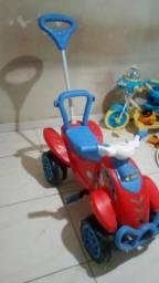 Motocicleta Infantil