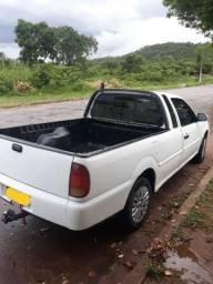 Vw - Volkswagen Saveiro - 1998