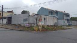 Terreno à venda, 486 m² por R$ 379.000,00 - Capão Raso - Curitiba/PR