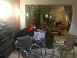 Apartamento c/ 04 quartos e 04 vagas de garagem - Bairro Esplanada
