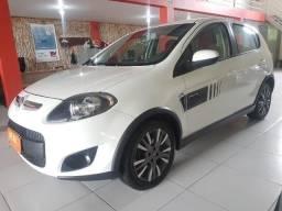 Fiat Palio Sporting 1.6 Completo Financiamos Em Até 60X Com Entrada Mínima De 3 Mil - 2013