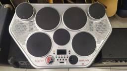 Bateria eletrônica dd-55 Yamaha
