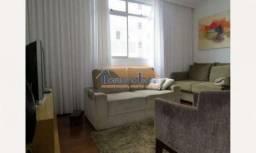 Apartamento à venda com 3 dormitórios em Coração eucarístico, Belo horizonte cod:33622