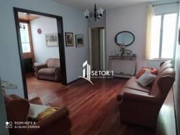 Apartamento com 2 quartos para alugar, 68 m² por R$ 1.500/mês - Passos - Juiz de Fora/MG