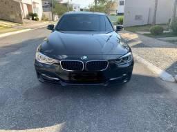 BMW 320i Raridade - Aceito troca