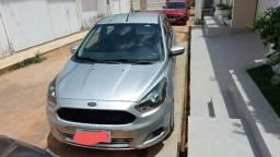 Ford Ka SE 1.0 (VENDA)