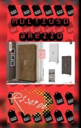 Multiuso Arezzo preço promocional!!