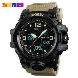 Relogio S Shock 1155 Skmei Original Prova D'agua Cores