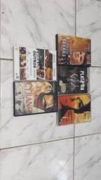 Super lote CDS + DVDS + LPS TUDO ORIGINAL! Zap *67