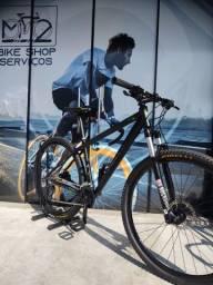 Bicicleta Highone Alumínio