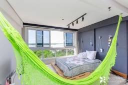 Apartamento à venda com 1 dormitórios em Centro histórico, Porto alegre cod:SC12646