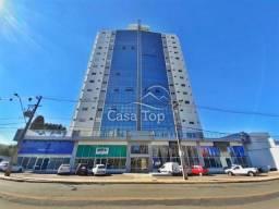 Apartamento para alugar com 4 dormitórios em Olarias, Ponta grossa cod:3497