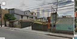 Terreno Comercial para locação na Av Cardeal da Silva
