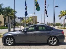 BMW 320I 2014 2.0 Sport GP Turbo Gasolina Automatico Blindado