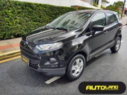 Ford EcoSport S 1.6 2013
