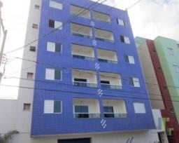 Cobertura 2 quartos (1 suíte) com lazer na Praia do Morro