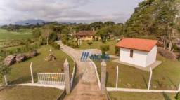Chácara com 4 dormitórios à venda, 7704 m² por R$ 830.000,00 - Chantecler - Piraquara/PR
