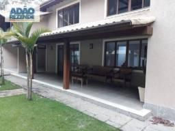 Casa à venda, 340 m² por R$ 1.600.000,00 - Quebra Frascos - Teresópolis/RJ