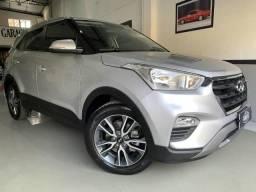 Hyundai Creta 1.6 AUT PULSE