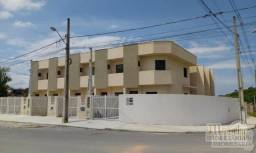 Casa à venda com 2 dormitórios em Paranaguamirim, Joinville cod:1291205