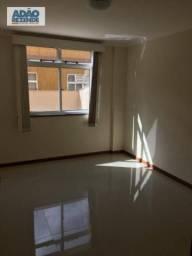 Apartamento com 1 dormitório à venda, 57 m² Agriões - Teresópolis/RJ