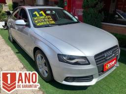 AUDI A4 2.0 180HP 2011 STARVEICULOS