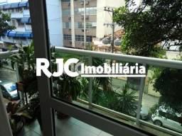 Apartamento à venda com 2 dormitórios em Tijuca, Rio de janeiro cod:MBAP25023