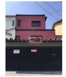 Sobrado com 5 dormitórios à venda, 240 m² por R$ 740.000 - Jardim da Glória - São Paulo/SP
