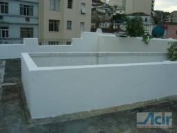 Casa com 4 dormitórios para alugar, 289 m² por R$ 3.200,00/mês - Catete - Rio de Janeiro/R