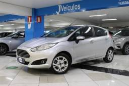 FIESTA 2014/2014 1.6 SE HATCH 16V FLEX 4P MANUAL