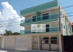 Apartamentos a 500m. da praia de Costazul, Rio das Ostras.