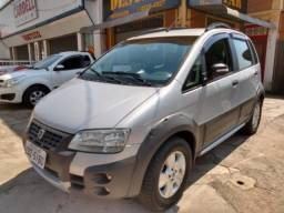 Fiat idea 2008 1.8 mpi adventure 8v flex 4p manual