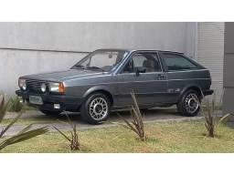 Volkswagen Gol 1.8 GT 8V ÁLCOOL 2P MANUAL 1986/1986